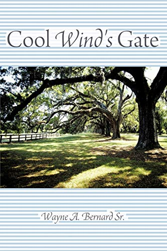 9781477224861: Cool Wind's Gate