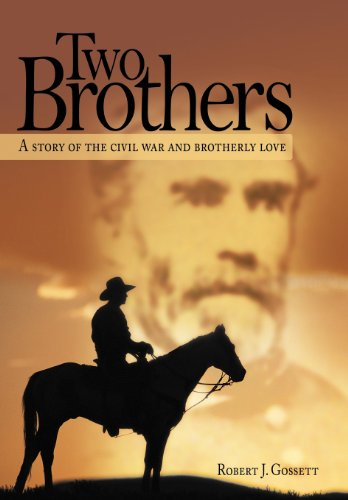 9781477225592: Two Brothers: A Story of the Civil War and Brotherly Love