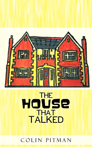 9781477226391: The House that Talked