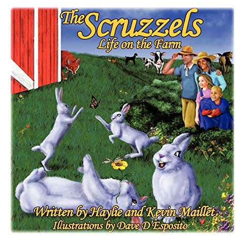 The Scruzzels: Life on the Farm