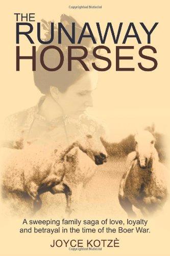 9781477234914: The Runaway Horses