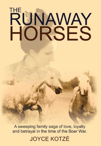 9781477234938: The Runaway Horses