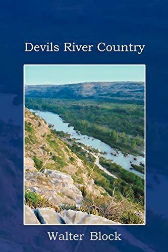 9781477237267: Devils River Country