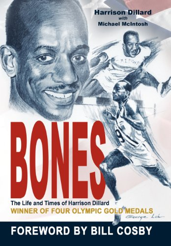 9781477237342: Bones: The Life and Times of Harrison Dillard