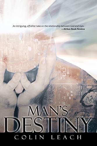 9781477239346: Man's Destiny