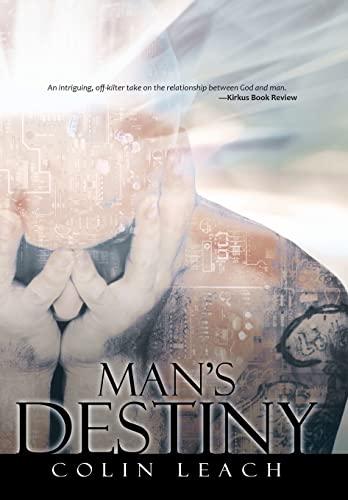 9781477239353: Man's Destiny