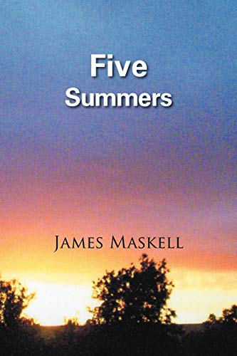 Five Summers: James Maskell
