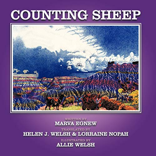 9781477245460: COUNTING SHEEP