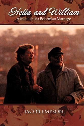 9781477245972: Hetta and William: A Memoir of a Bohemian Marriage