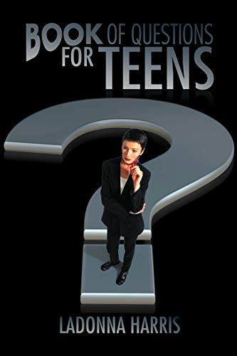 9781477248041: Book of Questions for Teens