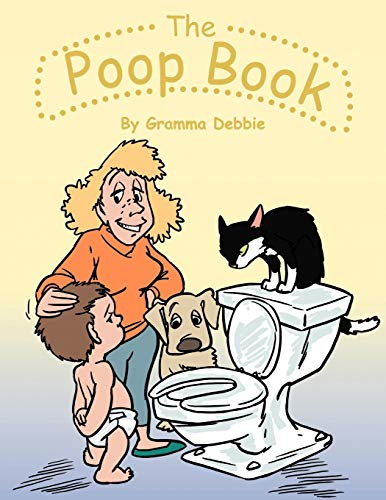 9781477252871: The Poop Book
