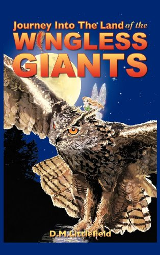 9781477262382: Journey Into the Land of the Wingless Giants