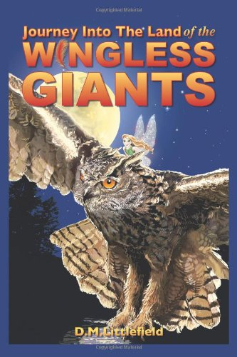 9781477262399: Journey Into the Land of the Wingless Giants