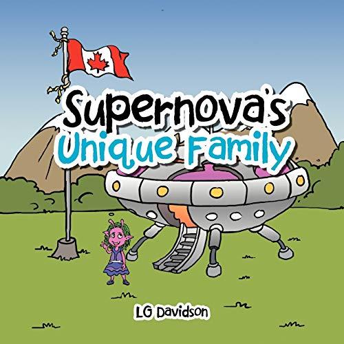 Supernova's Unique Family: L. G. Davidson