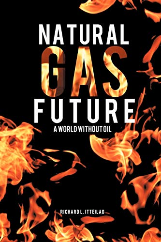 9781477263778: Natural Gas Future: A World Without Oil