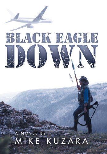 9781477264065: Black Eagle Down
