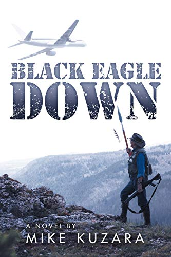 9781477264072: Black Eagle Down