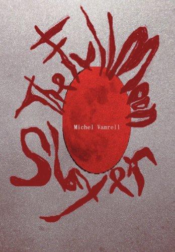 The Full Moon Slayer: Vamrell, Michel