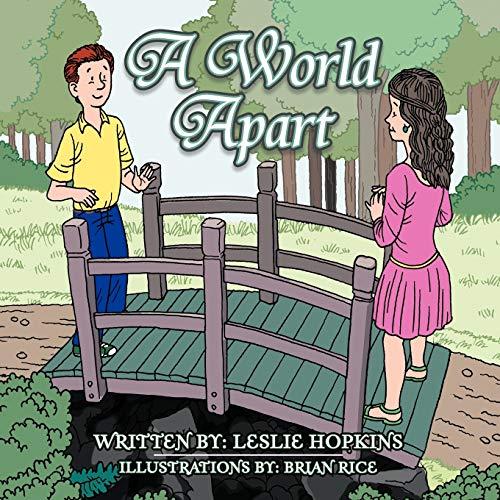 9781477267837: A World Apart