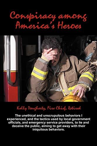 9781477268681: Conspiracy among America's Heroes