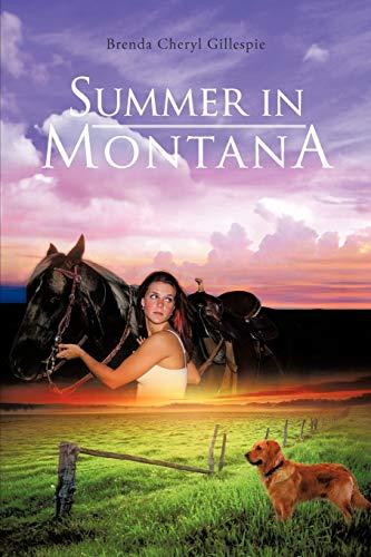 9781477269855: Summer in Montana