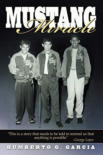 9781477269893: Mustang Miracle