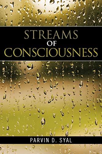 9781477270172: Streams of Consciousness