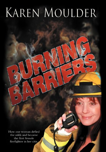 9781477275382: Burning Barriers