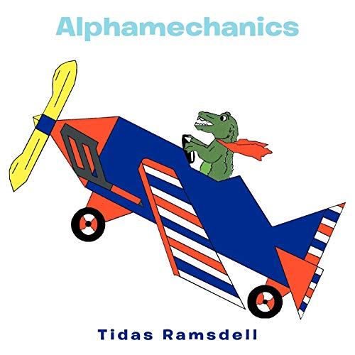 Alphamechanics: Tidas Ramsdell