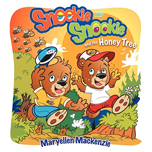 9781477276518: Sneekie and Snookie: and the Honey Tree