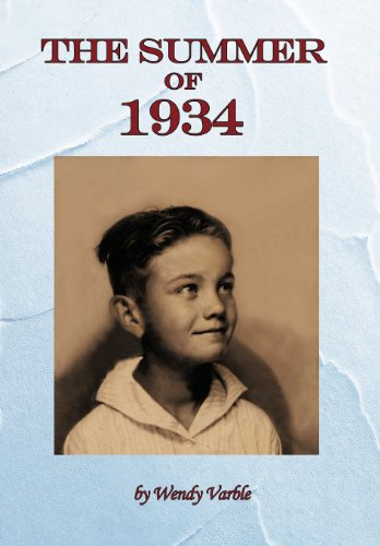 9781477276976: The Summer of 1934