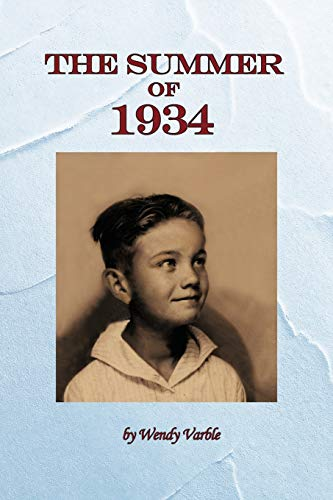 9781477276983: The Summer of 1934