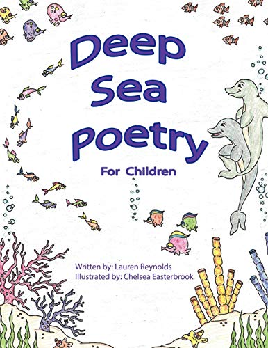 9781477280195: Deep Sea Poetry: For Children