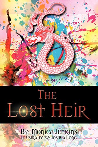 9781477281659: The Lost Heir