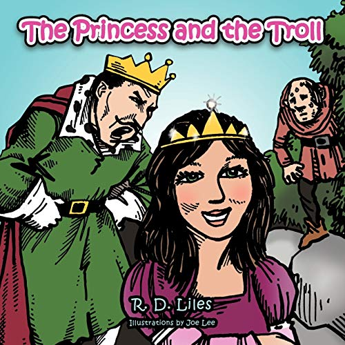 9781477282564: The Princess and the Troll