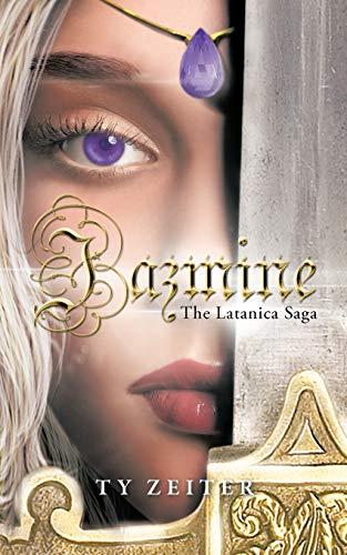 9781477285954: Jazmine: The Latanica Saga