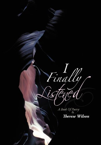 I Finally Listened: Wilson, Therese