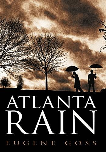 9781477288948: Atlanta Rain