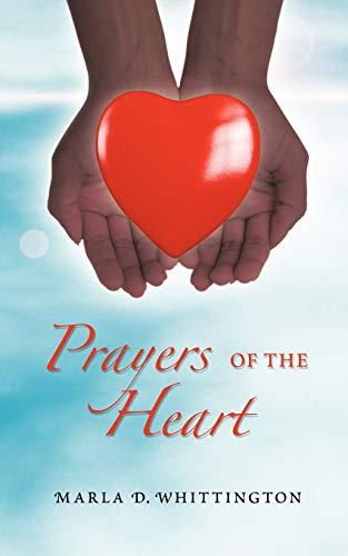 9781477292167: Prayers of the Heart