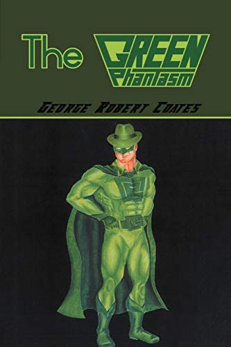 9781477293348: The Green Phantasm