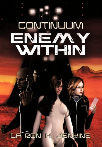 Continuum: Enemy Within: Jenkins, La Ron K.