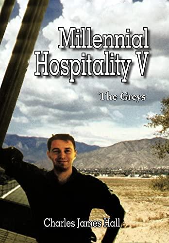 9781477297865: Millennial Hospitality V: The Greys