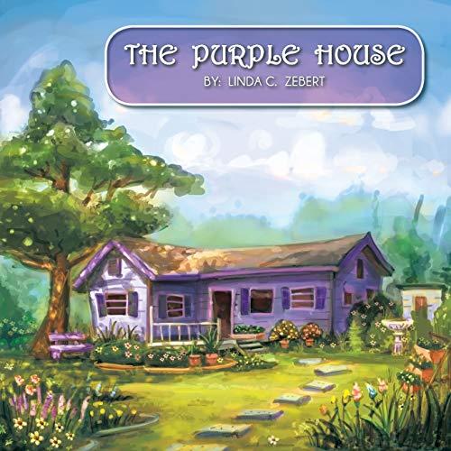 The Purple House: Linda Zebert