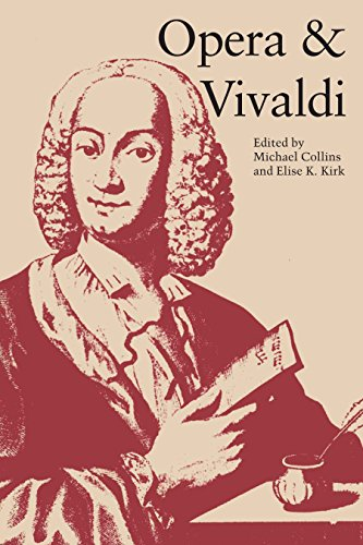 Opera and Vivaldi