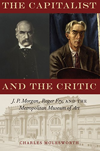 The Capitalist and the Critic: Charles Molesworth