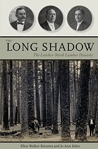 The Long Shadow: Rienstra, Ellen Walker;stiles,