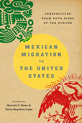 Mexican Migration to the United States: Perspectives from Both Sides of the Border (Paperback): ...