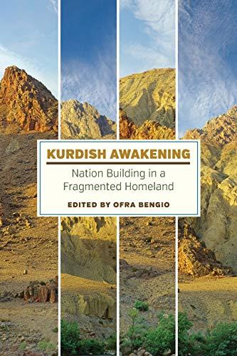 Kurdish Awakening: Ofra Bengio