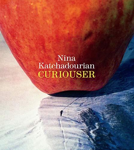 Nina Katchadourian - Curiouser: Veronica Roberts (editor),