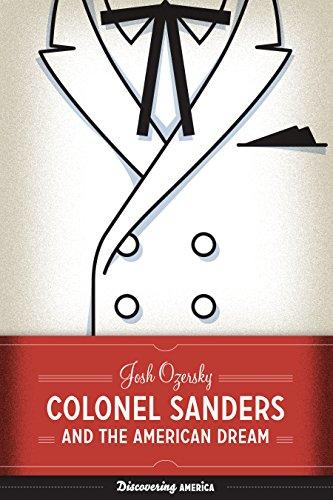 9781477314753: DISCOVERING AMER COLONEL SANDE (Discovering America)